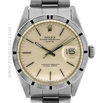 Rolex vintage 1969 stainless steel Date