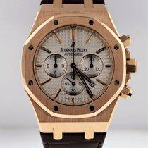 Οντμάρ Πιγκέ (Audemars Piguet) Royal Oak Chronograph 26320OR.O...