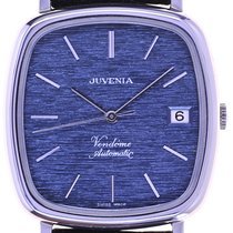Juvenia Mans Wristwatch Vendome