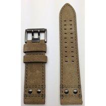 Luminox Lederband 1820 braun 23mm FE41820.73HPL.80RI