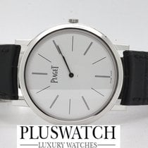Piaget Altiplano Manual Wind 38mm