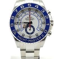 Rolex Yacht-Master II steel 116680