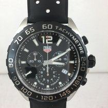 TAG Heuer Formula 1 Quarz Chronograph 43mm CAZ1010.FT8024