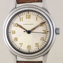 Longines Calatrava from 1940
