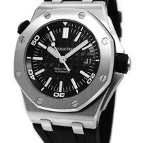 Audemars Piguet Royal Oak Offshore Diver Automatic with paper...