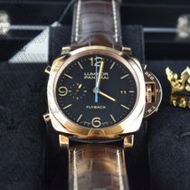 파네라이 (Panerai) PAM00525   LUMINOR 1950 3 DAYS CHRONO FLYBACK ...