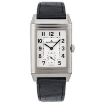 Jaeger-LeCoultre Reverso Classic Large Duoface Small Second...