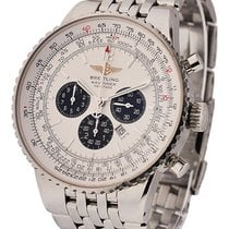 Breitling Navitimer Heritage Stainless Steel Automatic