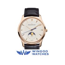 Jaeger-LeCoultre - Master Ultra Thin Moon Ref. 1362520