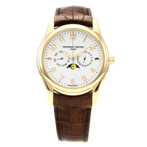 Frederique Constant Classics Runabout Moonphase Automatic