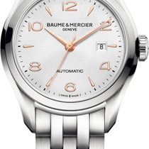 Baume & Mercier Clifton MOA10150