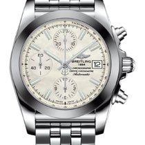 Breitling Chronomat 38 · W1331012/A774.385A