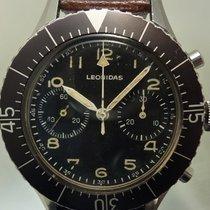 Leonidas Cronografo CP 2 Flyback E.I. Esercito Italian inv....