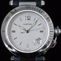 Cartier Pasha 1040 Steel Automatic 38 mm