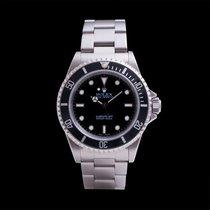 Rolex Submariner no data Ref. 14060M (RO3787)