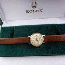 Rolex - swiss Mid size wrist watch - 1960s. {ref no 170}