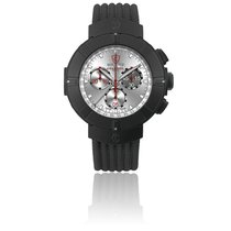 Charriol Montre Celtica Chrono 44mm Noir C44BM.173.005