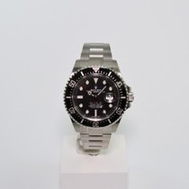 Rolex Sea-Dweller red 126600 ''NEW IN STICKERS''