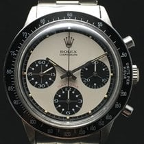 Rolex Daytona 6264 Paul Newman panda dial in stunning conditions
