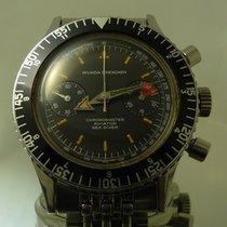 Nivada Grenchen Aviator Sea Diver ref. 85001 - inv. 2011
