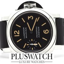 パネライ (Panerai) Luminor Marina Firenze Boutique PAM00001 PAM001...