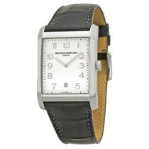 Baume & Mercier Men's M0A10154 Hampton Watch