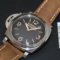 Panerai Luminor 1950 left-handed 3 Days - PAM557 - ungetragen