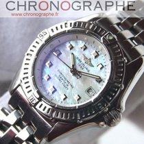 Breitling CALLISTINO Dame quartz bracelet PILOTE 2002