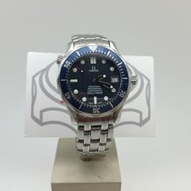 Omega Seamaster 300M Mid Size Automátic Blue 36mm
