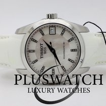 天梭 (Tissot) Couturier Automatic Lady Powermatic 80 Mother Of...