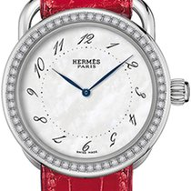 Hermès Arceau Quartz PM 28mm 040143WW00