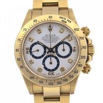 Rolex Daytona Zenith gold like NOS 16528