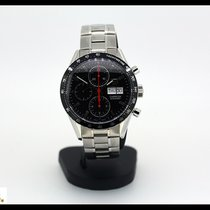 TAG Heuer Carrera Automatic Chrono Racing ST