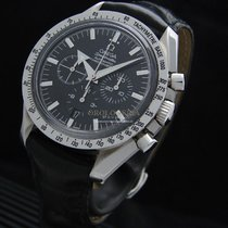 Omega Speedmaster Broad Arrow Ref. 3851.50.11