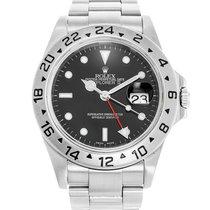 ロレックス (Rolex) Watch Explorer II 16570