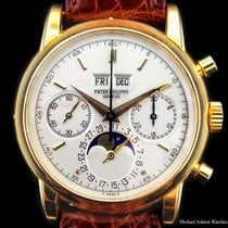 Patek Philippe Ref# 2499, 4th series, Perpetual Chronograph