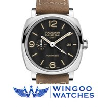 Panerai RADIOMIR 1940 3 DAYS GMT AUTOMATIC Ref. PAM00657