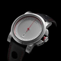 Schaumburg GT ONE  RACING WATCH  - SPEZIAL EDITION RED HAND