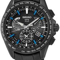 Seiko ASTRON GPS SOLAR DUAL TIME SSE067 USA LIMITED EDITION