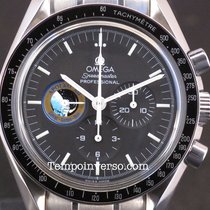 Omega Speedmaster Apollo 12 Limited edition 127 pieces full set