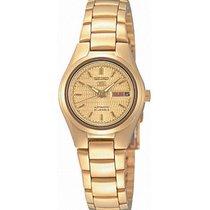 Seiko Uhren Damenuhr SYMC18K1