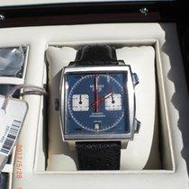 TAG Heuer Monaco Calibre 11, 40th Anniversary