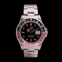 Rolex Gmt Master II Ref. 16710 (RO3482)