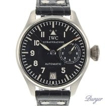 IWC Big Pilot Platinum