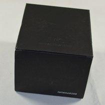 IWC Uhrenbox Watch Box Watch Case Rar Vintage