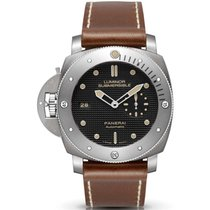 Panerai Officine Panerai Luminor 1950