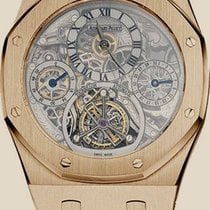 Audemars Piguet Royal Oak TOURBILLON AUTOMATIC SKELETON