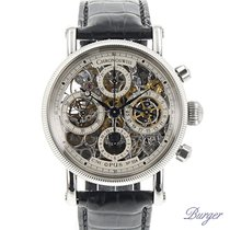 Chronoswiss Opus Chronograph Skeleton