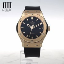 Hublot Classic Fusion 45mm 511.OX.1180.RX - 2017 Box & Papers