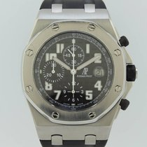 Audemars Piguet Royal Oak Offshore Chronograph 42mm Black...